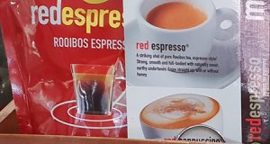 Red Expresso - Rooibos Tea