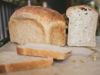 Sourdough bread and its benefits