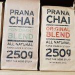 All About Prana Chai Tea