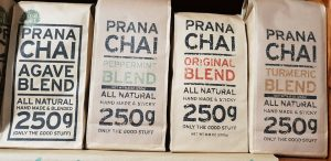 Prana Chai Tea
