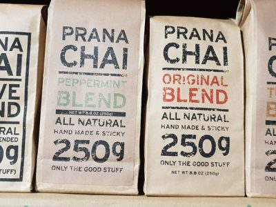 All About Prana Chai Tea