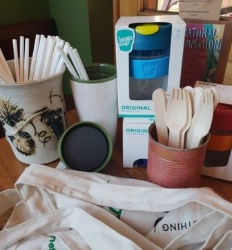 Sustainable materials to use