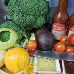 Waste free Food Preparation